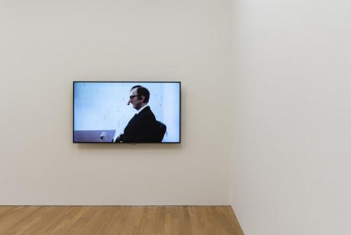 "Mika Rottenberg, ""Sneeze"", 2012."