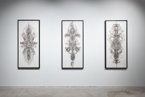 Angela Su, Chimeric Antibodies (2011).