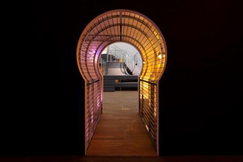 Installation view, Tai Kwun Contemporary, 5 May 2021 – 1 Jan 2022