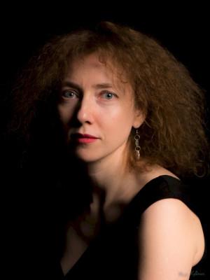 Irina Zahharenkova